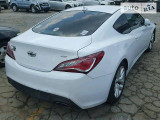 Hyundai Genesis CO                                            2014