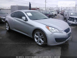 Hyundai Genesis Coupe 2.0 Turbo                                            2012