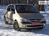 Hyundai Getz 1.4 AT                                            2007