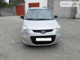 Hyundai Matrix 2010