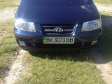 Hyundai Matrix 1.6i                                            2005