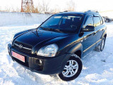 Hyundai Tucson 4х4-SUPER-STAN-FULL                                            2009