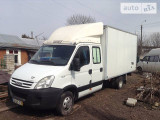 Iveco 35c15 Daily груз.                               D                                            2008
