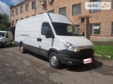 Iveco 35s15 Daily груз.                                                                           2014