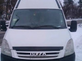 Iveco 50c15 TurboDaily груз.                                                                           2007