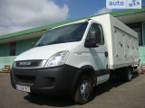 Iveco 50c15 Daily груз.                               VH                                            2011