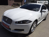 Jaguar XF 3.0 V6 IDEAL                                            2013