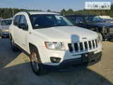 Jeep Compass SP                                            2012