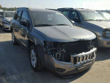 Jeep Compass SP                                            2011