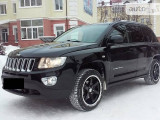 Jeep Compass 2012 GAZ                                            2012