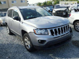 Jeep Compass SP                                            2014