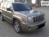 Jeep Patriot 2.4Limited                                            2009