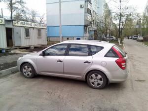 Продажа KIA Cee'd за$8700, г.Васильков
