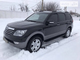 KIA Mohave 3.8AT.4X4(7M)                                            2011