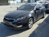 KIA Optima 2.4 EX                                            2013