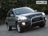 KIA Sportage 4X4 FULL TOP                                            2007