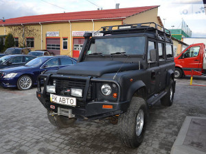 Продажа Land Rover Defender за $28 000, г.Львов