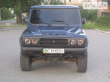 Land Rover Defender 1992
