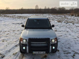 Land Rover Discovery 3 2.7 HSE                                            2006
