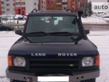 Land Rover Discovery 2.5 TDI                                            1999