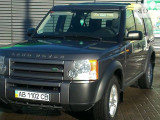 Land Rover Discovery TD V6                                            2007