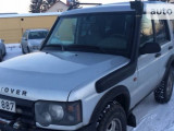 Land Rover Discovery 2.5 TDI                                            2004