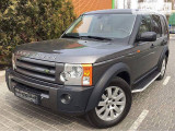 Land Rover Discovery hse                                            2005