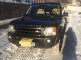Land Rover Discovery HSE                                            2008