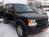 Land Rover Discovery III 2.7L                                            2007