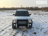 Land Rover Discovery 2.7 HSE                                            2006