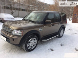 Land Rover Discovery 3.0Disel                                            2012