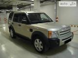 Land Rover Discovery OFFICIAL TOP                                            2007