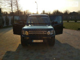 Land Rover Discovery Rover                                 4 TDV6 HSE                                            2014