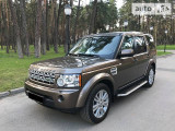 Land Rover Discovery 4                                            2013