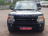 Land Rover Discovery 3                                            2006