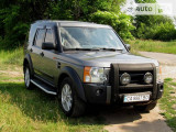 Land Rover Discovery Rover                                                                            2007