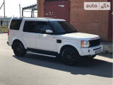 Land Rover Discovery HSE                                            2007