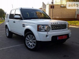 Land Rover Discovery HSE                                            2011