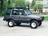 Land Rover Discovery 2.5TDI                                            1995