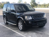 Land Rover Discovery 3.0 TDI                                            2016