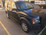 Land Rover Discovery TDI                                            2007