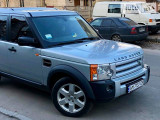 Land Rover Discovery TDI  DIESEL                                            2006