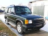 Land Rover Discovery 2000