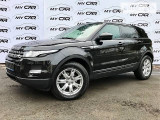 Land Rover Evoque 2014