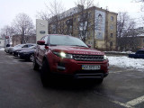 Land Rover Evoque 2.0 Si AT Prestige                                            2012