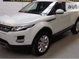 Land Rover Evoque 4AWD.AUTOMAT.PANORAM                                            2014