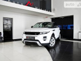 Land Rover Evoque Dynamic 2.2D                                            2013