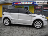 Land Rover Evoque 2.2d                                            2013