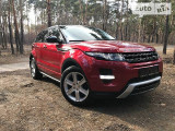 Land Rover Evoque Dynamic                                            2014