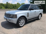 Land Rover Evoque supercharged                                             2006